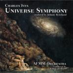 Charles Ives' Universe Symphony