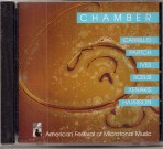 CHAMBER, American Festival of Microtonal Music (Pitch Records)