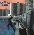 Catler Bros., Crash Landing