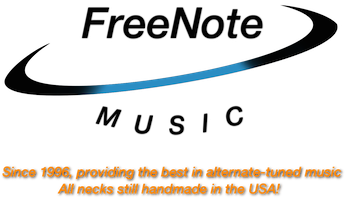 FreeNote Music